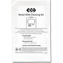 Retail ATM Cleaning Kit