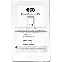 Kiosk Cleaning Kit