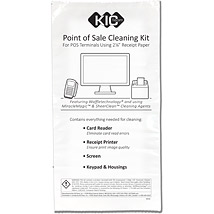 POS Cleaning Kit